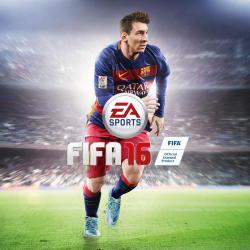 Disco 'FIFA 16 Soundtrack' (2015) al que pertenece la canción 'Hangin''