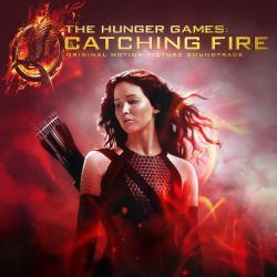Disco 'The Hunger Games: Catching Fire (Original Motion Picture Soundtrack)' (2013) al que pertenece la canción 'Lights'