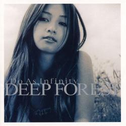 DEEP FOREST - Fukai Mori