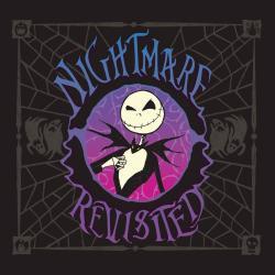 Disco 'Nightmare Revisited ' al que pertenece la canción 'This is Halloween'