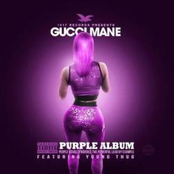 Disco 'Purple Album: People Usually Ridicule The Powerful Lead By Example' (2014) al que pertenece la canción 'Riding Around'