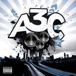 Disco 'A3C Volume 1' (2011) al que pertenece la canción 'Executive Decision'