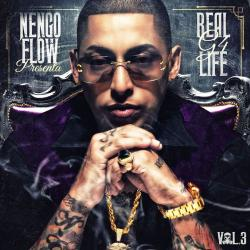 Paso A Paso - Ñengo Flow | Real G4 Life, Vol. 3