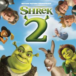 I Need Some Sleep - Eels | Shrek 2: Motion Picture Soundtrack