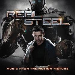 Disco 'Real Steel: Music From and Inspired By The Motion Picture' (2011) al que pertenece la canción 'Why try'