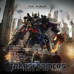 Transformers: Dark of the Moon - The Album - Set The World On Fire