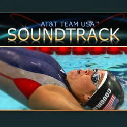 Disco 'AT&T Team USA Soundtrack' (2008) al que pertenece la canción 'No Me Doy Por Vencido'