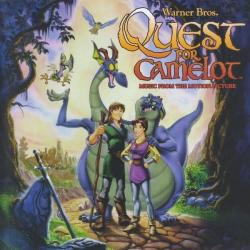 Quest for Camelot: Music from the Motion Picture  - Prayer