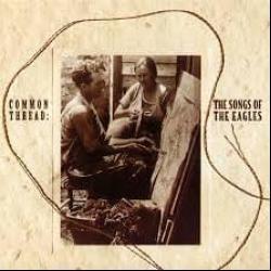 Disco 'Common Thread: The Songs of the Eagles' (1993) al que pertenece la canción 'New Kid in Town'