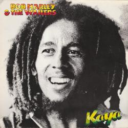 Running Away - Bob Marley & The Wailers   Kaya (Remastered)