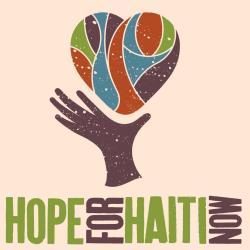 Disco 'Hope for Haiti Now' al que pertenece la canción 'Breathless'