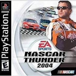 NASCAR Thunder 2004 Soundtrack - Fall Back Down