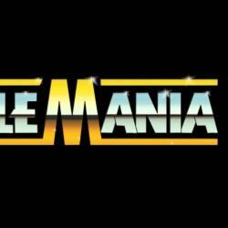 Disco 'WWE WrestleMania' (1985) al que pertenece la canción 'WrestleMania XXI'