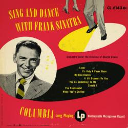 Sing and Dance With Frank Sinatra - All Of Me