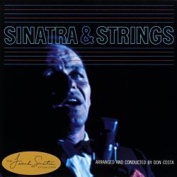 Disco 'Sinatra & Strings' al que pertenece la canción 'Stardust'