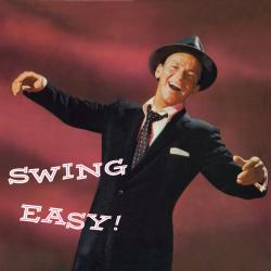 Swing Easy! - Get Happy