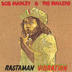 Rastaman Vibration - Rat Race