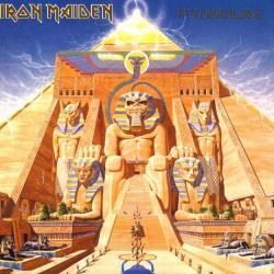 Powerslave - Iron Maiden | Powerslave