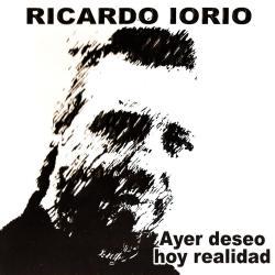 Blues del Atardecer - Ricardo Iorio   Ayer Deseo, Hoy Realidad