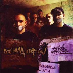 Homicidio Metrico - Dogma Crew | Block Massacre