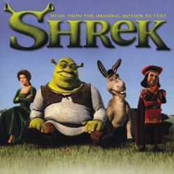 Shrek: Music From the Original Motion Picture - Hallelujah