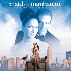 Maid in Manhattan (Music from the Motion Picture) - Train on a track!!