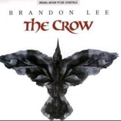 Burn - The Cure | The Crow (Original Motion Picture Soundtrack)