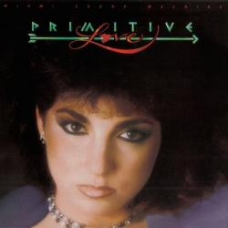 Disco 'Primitive Love' (1985) al que pertenece la canción 'You Made A Fool Of Me'