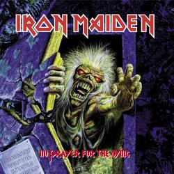 Holy Smoke - Iron Maiden | No Prayer for the Dying
