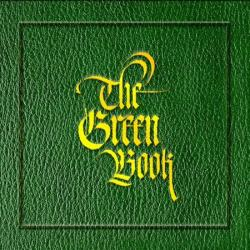 Disco 'The Green Book' (2003) al que pertenece la canción 'Fat Kidz'