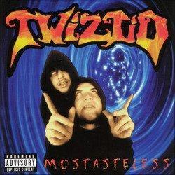 Disco 'Mostasteless' (1997) al que pertenece la canción 'Diemothafuckadie!'