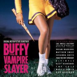 Disco 'Buffy the Vampire Slayer (Original Motion Picture Soundtrack)' (1992) al que pertenece la canción 'Little Heaven'