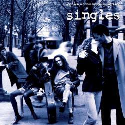 Disco 'Singles (Original Motion Picture Soundtrack)' (1992) al que pertenece la canción 'Would'