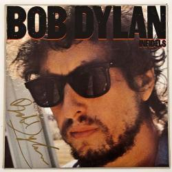 Jokerman - Bob Dylan | Infidels
