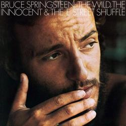 Disco 'The Wild, the Innocent & the E Street Shuffle' (1973) al que pertenece la canción 'Wild Billy's Circus Story'