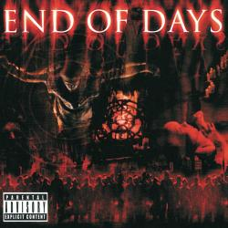 End of Days - Wrong Way