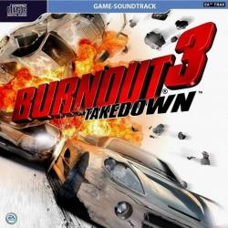 Burnout 3: Takedown Soundtrack - Time And Time Again