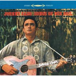 Five Feet High And Rising - Johnny Cash | Songs of Our Soil
