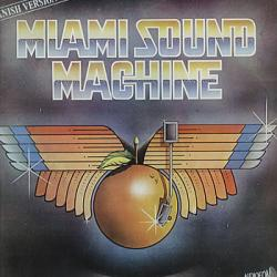 Miami Sound Machine - La Vida Es