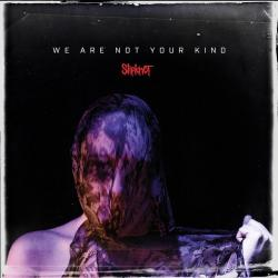 Disco 'We Are Not Your Kind' (2019) al que pertenece la canción 'Red Flag'