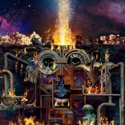 Disco 'Flamagra' (2019) al que pertenece la canción 'The Climb'