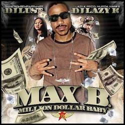Disco 'Million Dollar Baby' al que pertenece la canción 'No Competition'