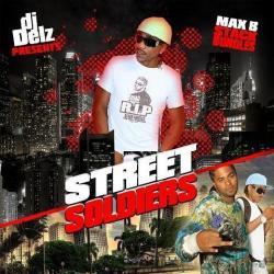 Disco 'Street Soldiers' al que pertenece la canción 'Situation'