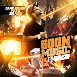 Disco 'Goon Music 1.5: The Doomship' al que pertenece la canción 'Bigga Make Me Cum'