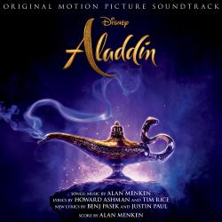 Disco 'Aladdin (Original Motion Picture Soundtrack)' (2019) al que pertenece la canción 'Arabian Nights (Aladdin)'