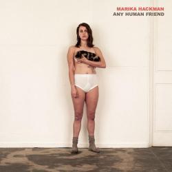 Disco 'Any Human Friend' (2019) al que pertenece la canción 'Wanderlust'