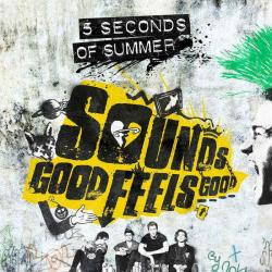 Invisible - 5 Seconds of Summer | Sounds Good Feels Good