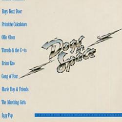 Disco 'Dogs In Space (Original Motion Picture Soundtrack)' al que pertenece la canción 'Golf Course'