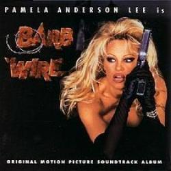 Disco 'Barb Wire (Original Motion Picture Soundtrack)' al que pertenece la canción 'Spill the Wine'