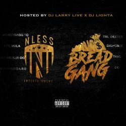 Disco 'Moneybagg Yo Presents: NLESS ENT x Bread Gang' (2018) al que pertenece la canción 'Silverware'